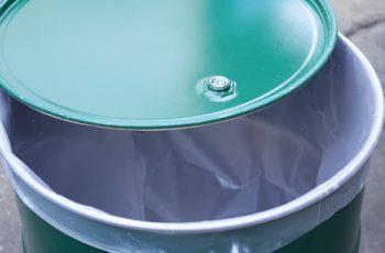 オープンドラム用の内袋